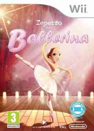 Descargar Ballerina [MULTI5][WII-Scrubber] por Torrent